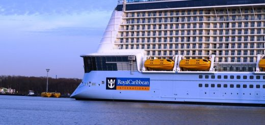 Royal Caribbean Group setzt die Segel mit aktualisierter Corporate Identity