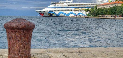 AIDA Cruises: Neue Reisen für die Herbstferien im Mittelmeer