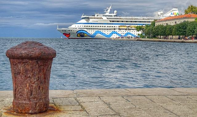 AIDA Cruises: Buchungsstart für neue Griechenlandreisen mit AIDAblu