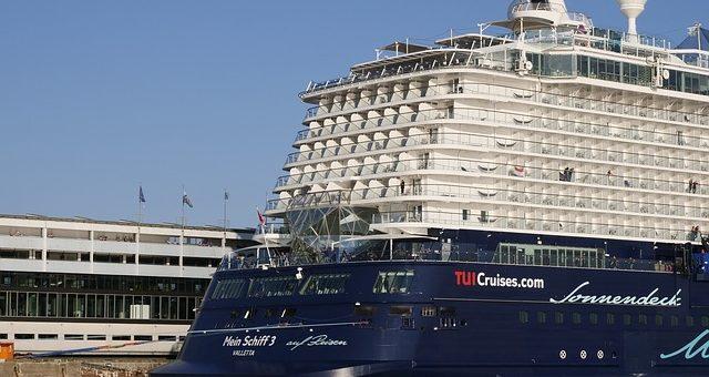 Mein Schiff: Starköche Tim Raue und Johann Lafer an Bord