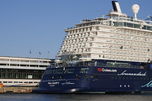 Voller Vorfreude auf den Winter 2022/2023: Mein Schiff Herz startet in ihre Abschiedssaison