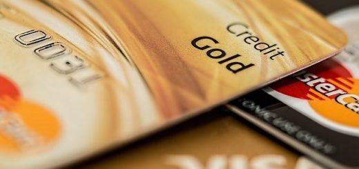 Kreditkarte Kreuzfahrt
