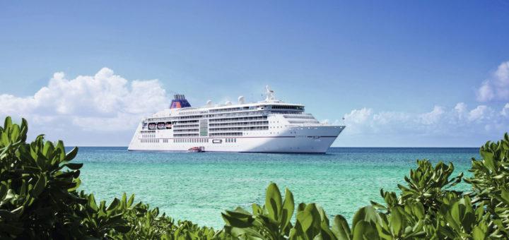 Hapag-Lloyd Cruises veröffentlicht fünf neue Sommerreisen für die Europa 2
