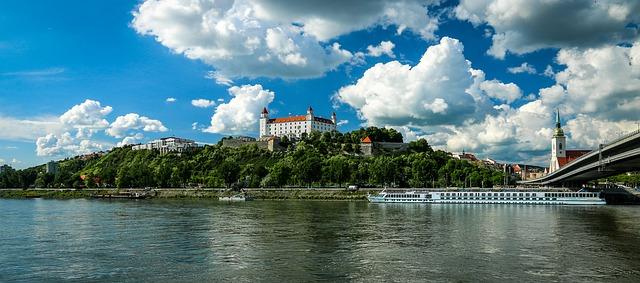 Europas schönste Flusskreuzfahrt auf der Donau