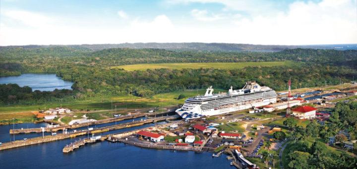 In 111 Tagen um die Welt – Princess Cruises präsentiert die World Cruise 2023 – Kreuzfahrt der Superlative