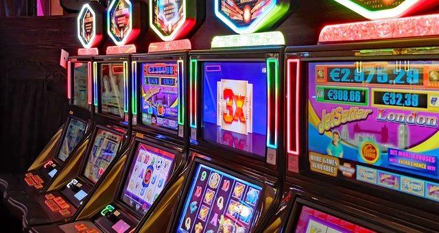 Casinos auf Kreuzfahrtschiffen