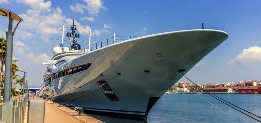 Luxus Kreuzfahrten: Diese 40 neuen Kreuzfahrtschiffe kommen bis 2027