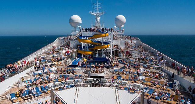 Norwegian Cruise Lines startet eigene Dokuserie zum Neustart