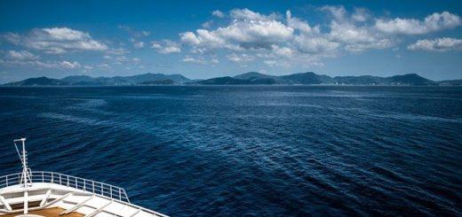 Norwegian Cruise Line mit Routen ab Barcelona und Rom