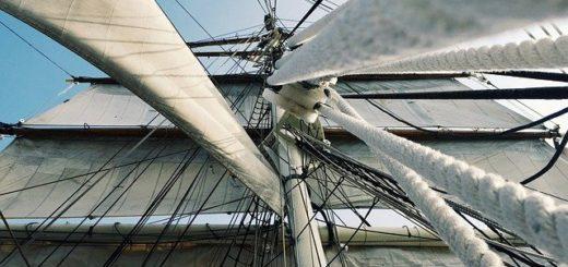 Sea Cloud Cruises: Mit dem Privatjet zum außergewöhnlichen Segelerlebnis