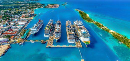 NCL verkündet die Wiederaufnahme von Kreuzfahrten mit weiteren acht Schiffen