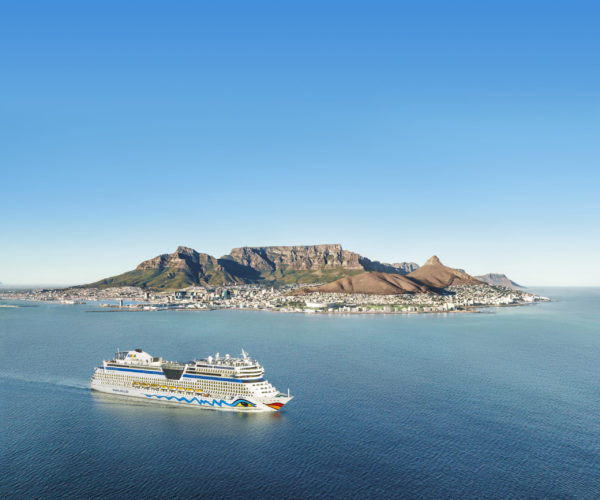 Neue AIDA Weltreise mit AIDAsol 2022/2023