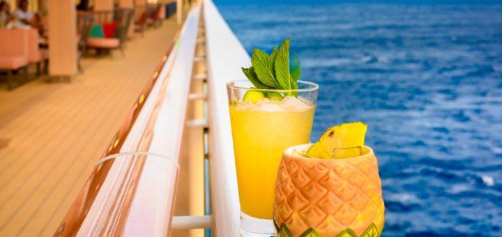Norwegian Cruise Line feiert mit dem Pineapple Surplus den internationalen Tag der nachhaltigen Gastronomie