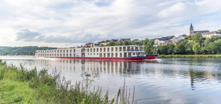 Nicko Cruises präsentiert neuen Katalog Flussreisen 2022