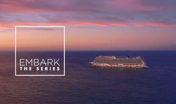 """Norwegian Cruise Line kündigt nächste Folge der Doku-Serie """"Embark – The Series"""" an"""