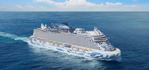 NCL setzt mit Vorstellung des interaktiven Entertainments an Bord der Norwegian Prima neue Maßstäbe