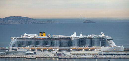 Costa startet das bislang größte Vorteilspaket für Passagiere: 150 Routen: Dubai, Nordland, Ostsee und Mittelmeer